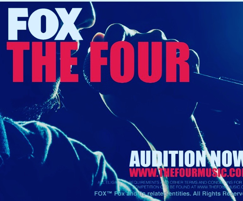 The Four and Writing Sessions America